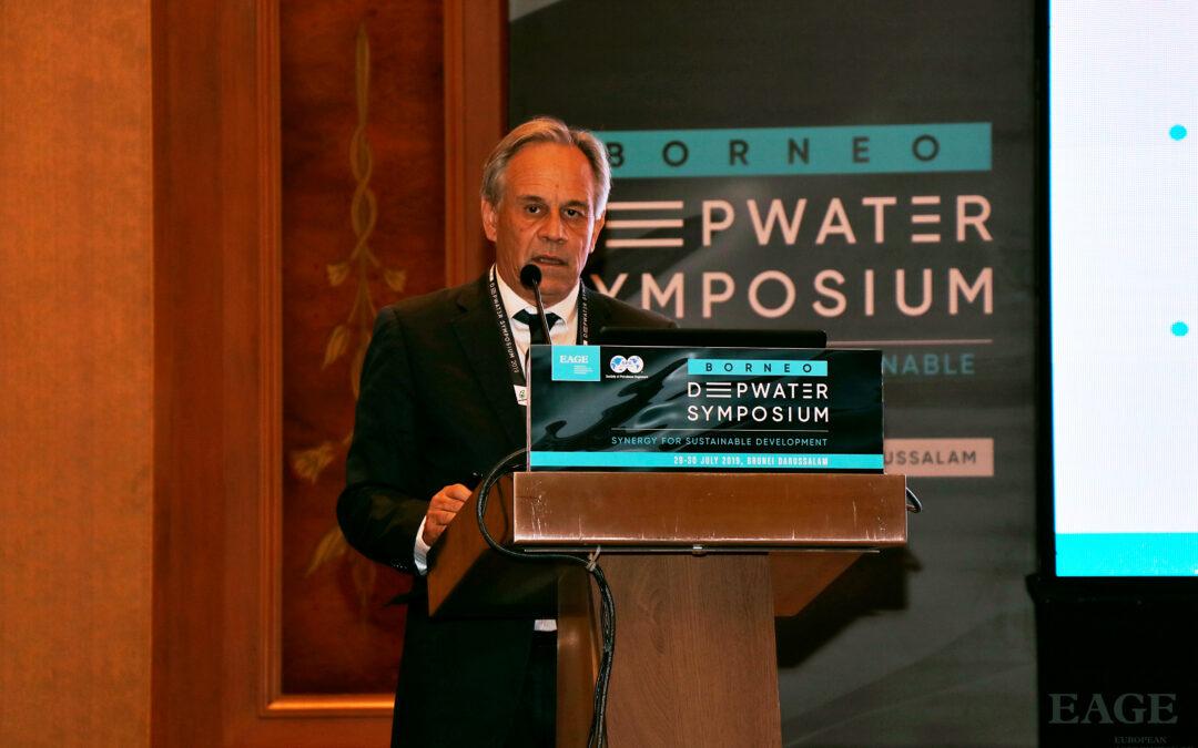 Borneo Deepwater Symposium 2019
